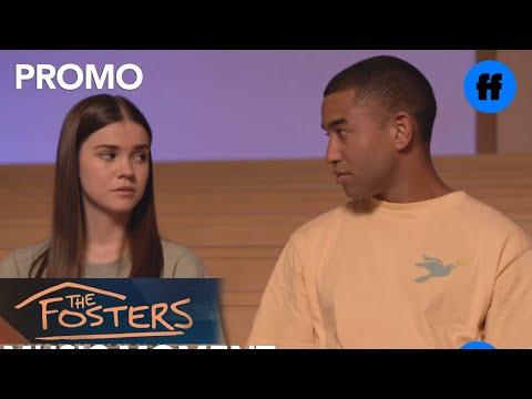 The Fosters Season 5B (Promo)