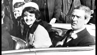 The Associated Press reports the assassination of President JFK