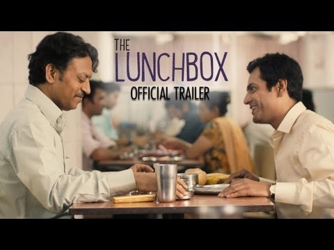 The Lunchbox | Official Trailer | Irrfan Khan | Nimrat Kaur | Nawazuddin Siddiqui