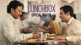 The Lunchbox - Official Trailer