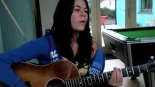 Brandy Alexander  -  Feist cover