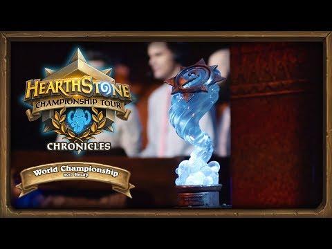 HearthStone 2017 eSports recap