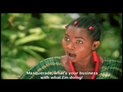 Omo Elemosho - Yoruba Movie Drama [PREMIUM]