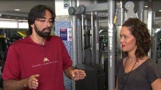 Entrevista Programa Mosaico Baiano Da Rede Bahia (Globo), 27052017