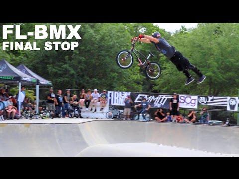 FL-BMX 5/5 OVIEDO