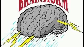 Brainstorm - Otherside (RHCP Cover)