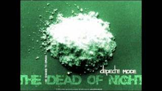 Depeche Mode - The Dead Of Night - Reaps Remix