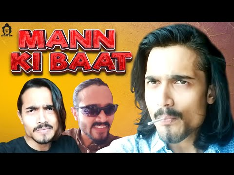 BB Ki Vines- | Mann Ki Baat |