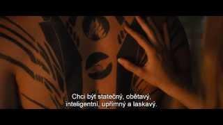 Divergent - oficiální CZ trailer