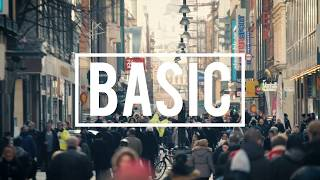 BASIC: The Reason