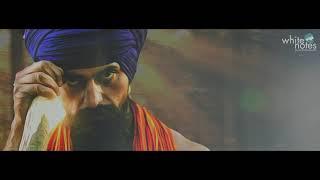 ਹੇ ਰਵਿ ਹੇ ਸਸਿ || Prince Inderpreet Singh || Gurmoh || Team We || White Notes Entertainment
