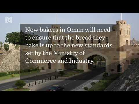 New standards for food safety issued in Oman