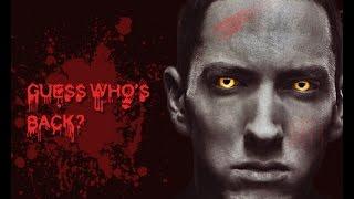 Eminem - Evil Deeds Lyrics