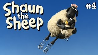 Download Video Shaun the Sheep - Per Spring Bed [Spring Lamb] HD MP3 3GP MP4