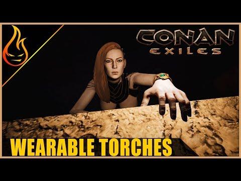 Conan Exiles BBJigglePhysics Mod Spotlight - смотреть онлайн