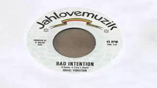 Israel Vibration-Natty Dread