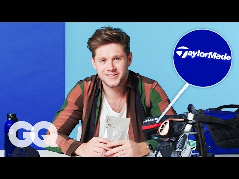 10 Things Niall Horan Can't Live Without | GQ