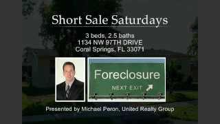 Short Sale Saturdays