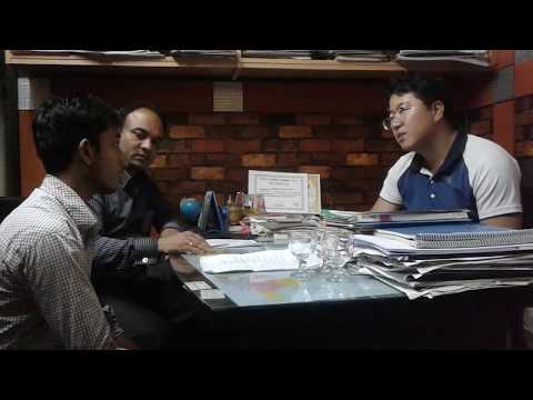korean skill test interview 2017