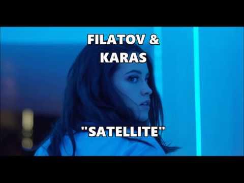 Filatov & Karas - Satellite lyrics video