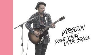 #akuStar: Virgoun - Surat Cinta Untuk Starla
