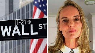 "Harvey Weinstein case blows open Wall Street's ""bad behaviour"" | Maureen Sherry interview"