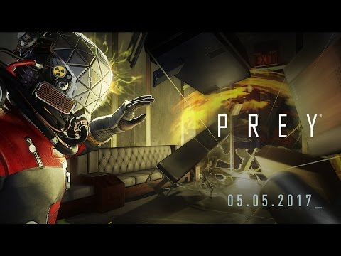 Prey 2017 : le Neuromod