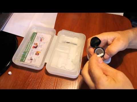 Инструкция инсулиновых шприц ручек