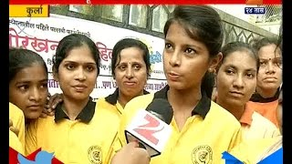 Mumbai | Kurla Gorakhnath Dahihandi Women Group To Celebrate At Shani Shingnapur