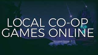 How to Play Local Co-op Games Online (Move or Die, Overcooked and Gang Beast)