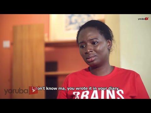 Eto Mi Latest Yoruba Movie 2019 Drama Starring Bimpe Oyebade   Nkechi Blessing   Rotimi Salami