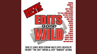 """Holding On (Freestyle Edits Gone Wild By Joey """"Danger"""" Altura)"""