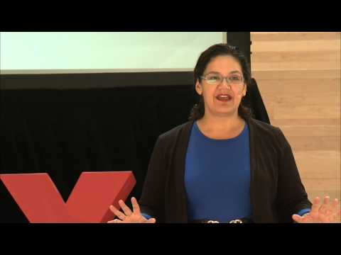 There is no truth in science | Kamala Patel | TEDxCalgary