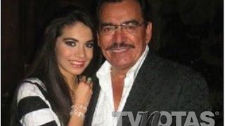 Ex-esposa de Joan Sebastian le exige 4 millones antes de morir