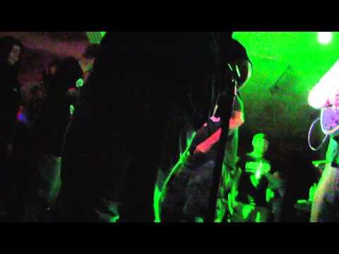Jack Napier's Brand X ft. Kandle Jak (MASHUP SHOW LIVE @ CRICKETS PUB)