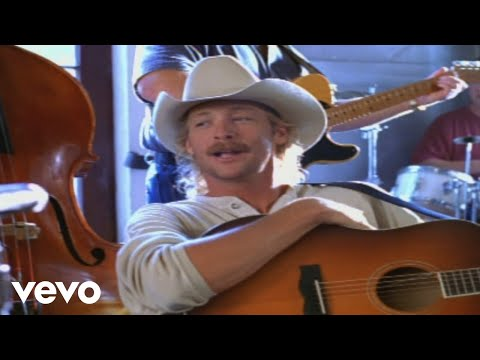 Little Bitty  - Alan Jackson  (Video)