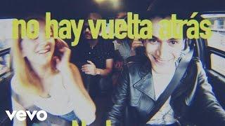 Costera   Vuelta Atrás (Lyric Video)