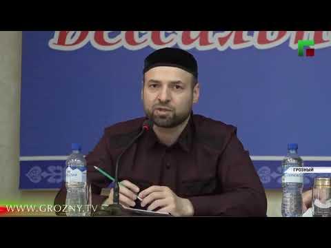 Ахмед Дудаев встретился с представителями районных печатных СМИ Чеченской Республики