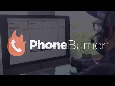 PhoneBurner - Power Dialer & Sales Acceleration Overview