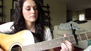 Godspeed (Sweet Dreams) Dixie Chicks Cover by Demi Combs