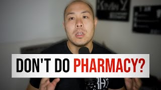 Why pharmacy is NOT a good career (UPDATED)