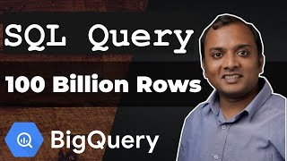 Querying 100 Billion Rows using SQL, 7 TB in a single table