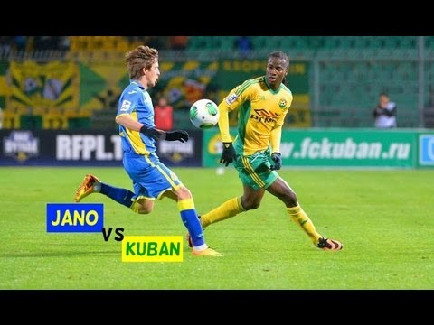 Kuban-Rostov: 2-2
