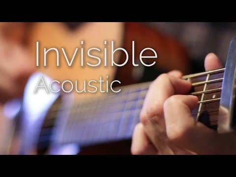 Invisible - Acoustic (Linkin Park)