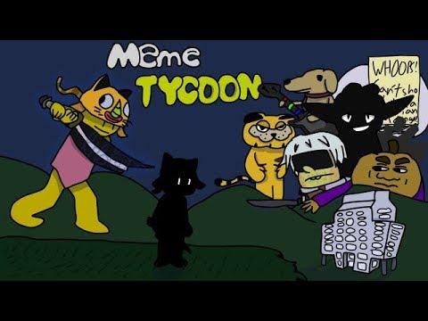 Meme Tycoon Roblox