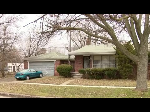 Detroit homeowner shoots intruder