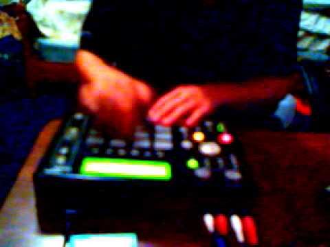 music making mpc 1000