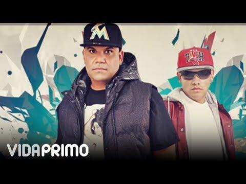 "Mr. Frank & Gabyson (Blow Family) ""Titerita"" Prod. Jumbo ""El Que Producer Solo"""