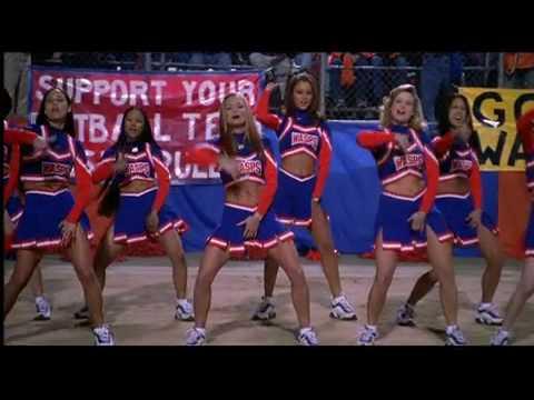 Not Another Teen Movie Cheerleaders