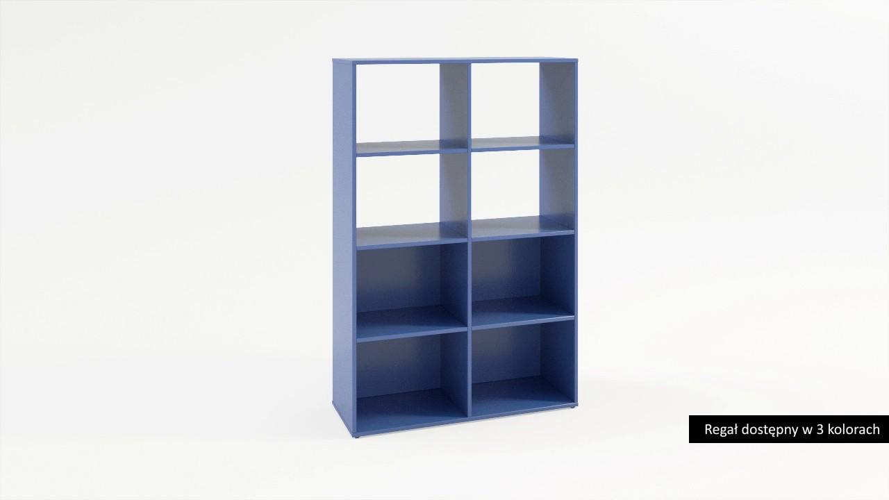 Stige Modular Bookcase